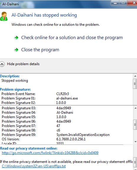 clr20r3 windows 7 как исправить