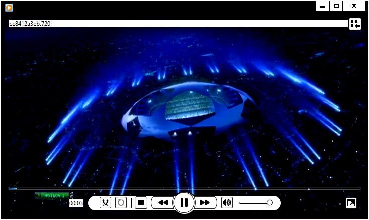 Как перевернуть видео в Windows Media Player?