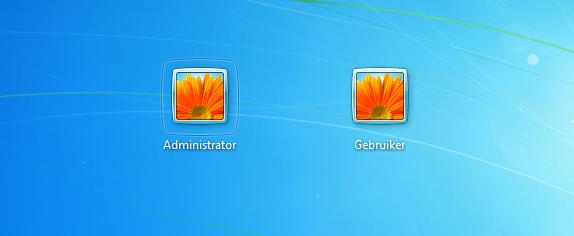 Как зайти от имени администратора в Windows 7?