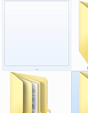 Как сделать невидимую папку в Windows 7?