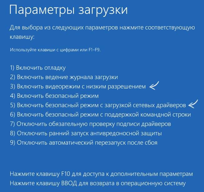 Не загружается рабочий стол Windows - решение проблемы