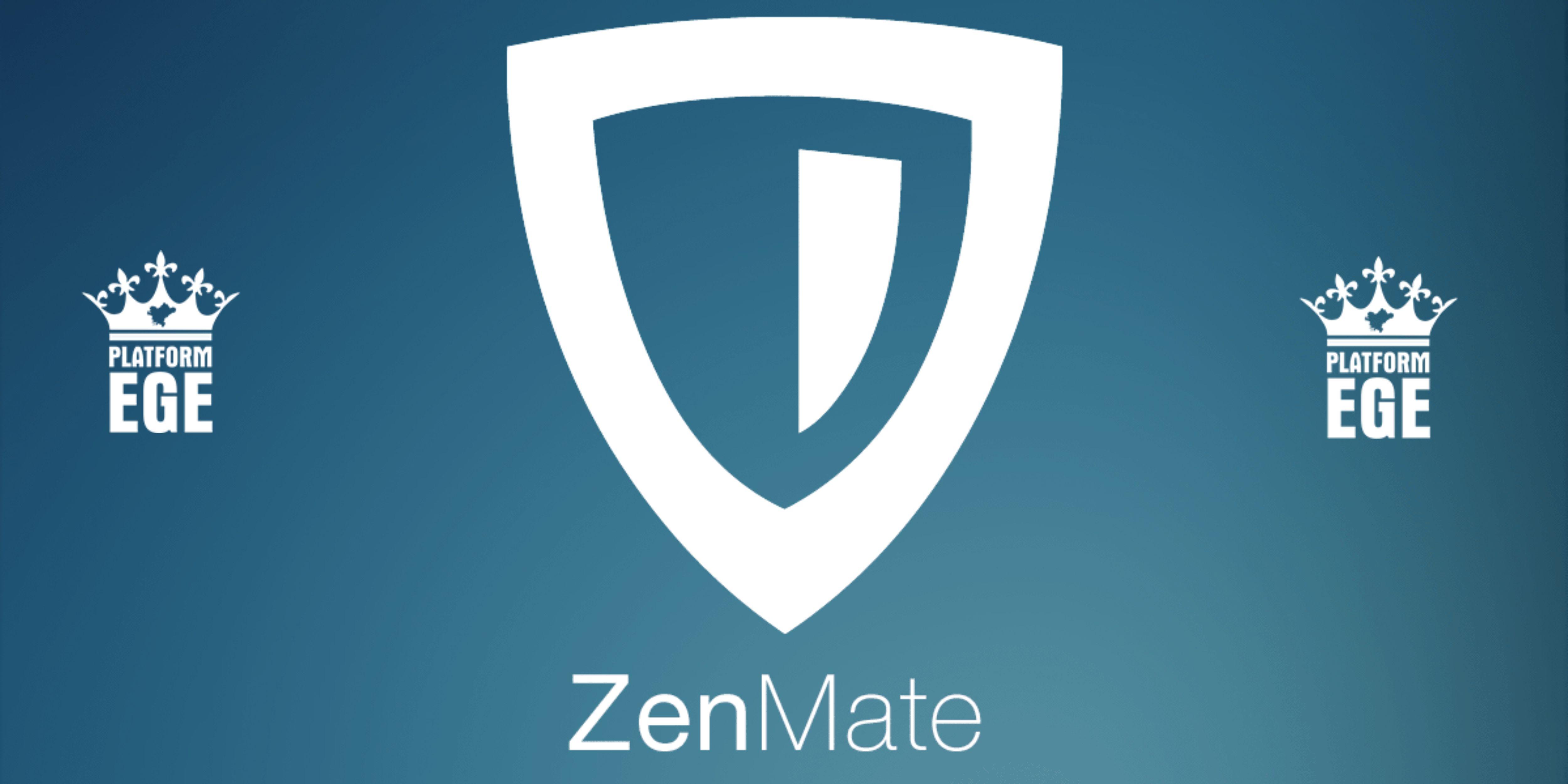 VPN анонимайзер ZenMate
