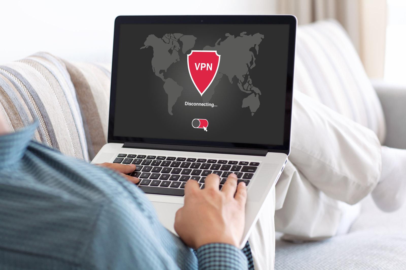 Выбор VPN для компьютера