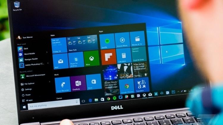 Ошибка установки драйверов Windows 10
