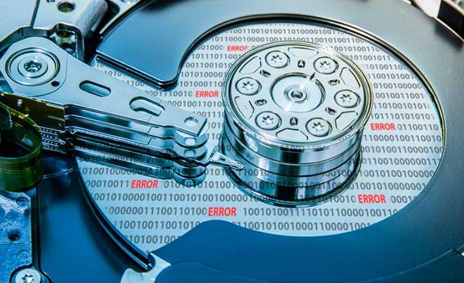 ПО для проверки жёсткого диска