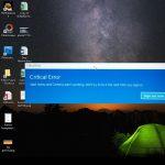 Неисправности в работе операционной системы Windows 10