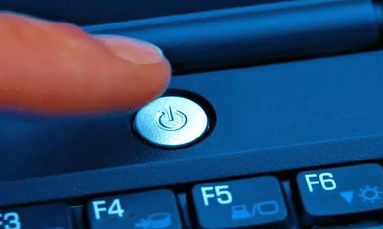 Как выключить компьютер правильно, принудительно или по таймеру