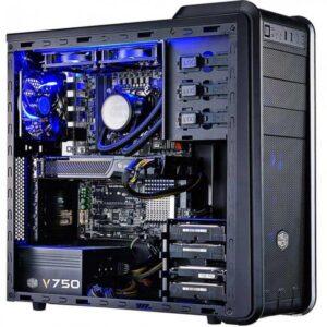 Оптимальная температура процессора, методы её мониторинга и понижения